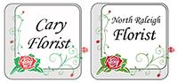 Cary Florist North Raleigh Florist
