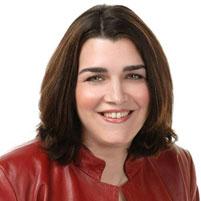 Sara Garces Roselli