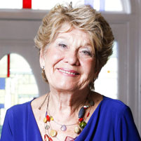 Sheila Hale Ogle